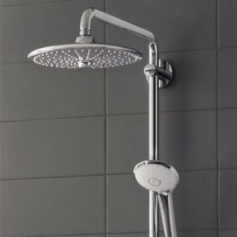 Euphoria Smartcontrol Mono 260 Shower System