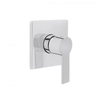 VitrA Wall Mounted Stop Valve For VitrA Shower Toilet - A41455