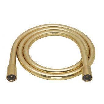 Crosswater MPRO Brushed Brass Shower Hose - PRO980F