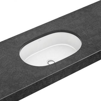Villeroy and Boch Architectura Oblong Undercounter Washbasin
