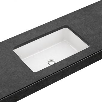 Villeroy and Boch Architectura Rectangular Undercounter Washbasin