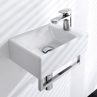 Villeroy and Boch Memento Small Handwash Basin