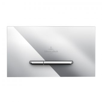Villeroy and Boch ViConnect E300 Flush Plate - 92218061