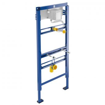 Villeroy and Boch ViConnect Urinal Installation Frame - 92198900