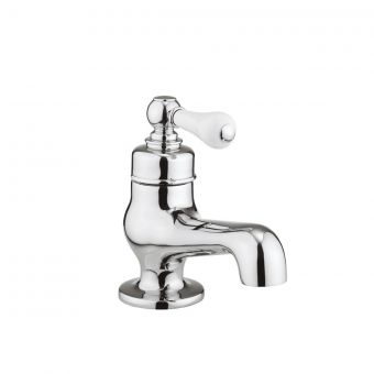 Crosswater Belgravia Mini Basin Monobloc Mixer Tap in Chrome
