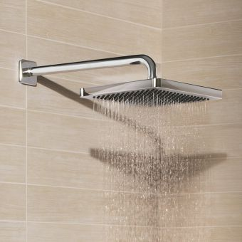 Villeroy and Boch Cult Rectangular Shower Head