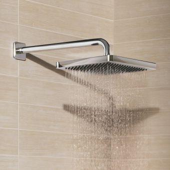 Villeroy and Boch Cult Rectangular Shower Head - 2878696000