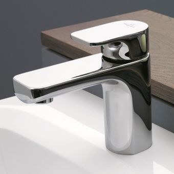 Villeroy and Boch Cult Basin Mixer Tap