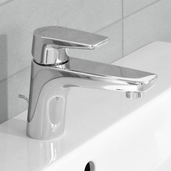 Villeroy and Boch SOHO (Subway) Basin Mixer Tap