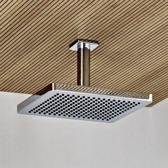 Villeroy and Boch Cult Rectangular Ceiling Shower Head - 2879696000