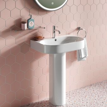 Britton Trim Wash Basin