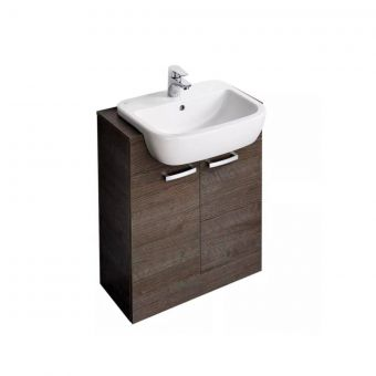 Ideal Standard Tempo Semi Countertop Unit with Basin
