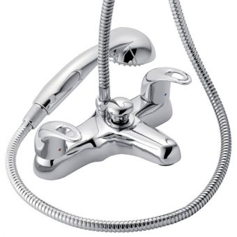 Pegler Izzi Bath/Shower Mixer Tap