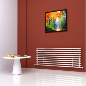 SBH Horizontal Tubes Towel Radiator ST903H