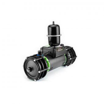 Salamander Right ESP CPV100 - 3.00 Bar  Twin - RP100TU