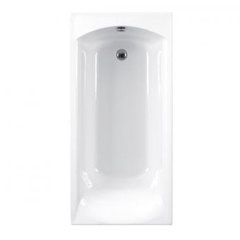 Carron Delta Standard Single Ended Bath - 23.5441