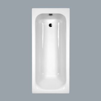 Carron Britannia Classic Super Deep Single Ended Bath