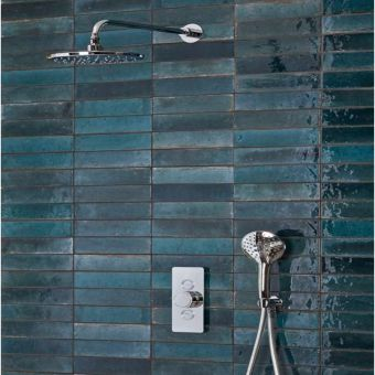 Tavistock Axiom Concealed Two Outlet Shower