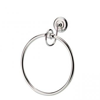 Imperial Istia Wall Mounted Towel Ring