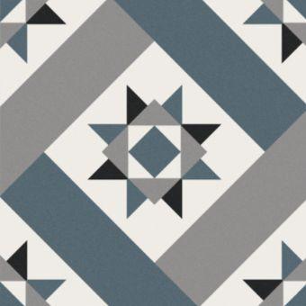 Origins Marseille Lyon Tile 20cmx20cm - SLT172