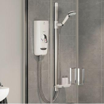 Mira Advance Flex Electric Shower