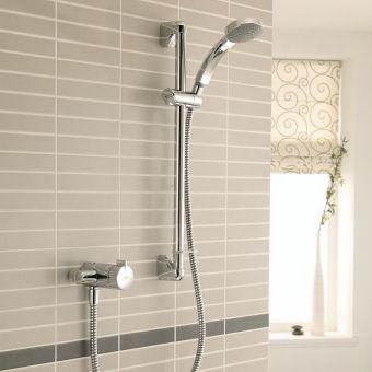 Mira Minilite Eco Mixer Shower - 1.1869.001