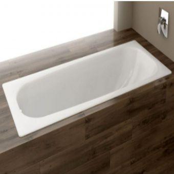 Bette Form Lowline Super Steel Bath