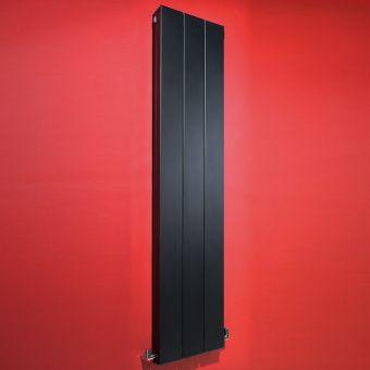 Bisque Blok Vertical Radiator