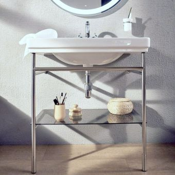 Roca Carmen Traditional Basin Washstand