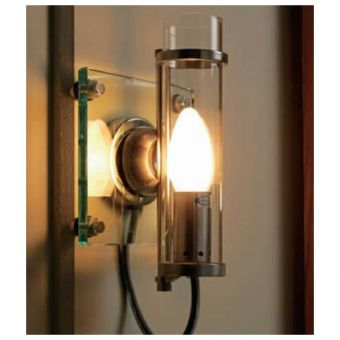Imperial Tube Wall Light