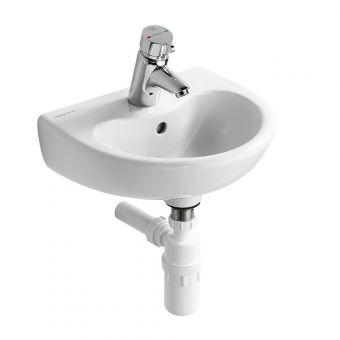Armitage Shanks Contour 21 Splash 400mm schools basin - S2635