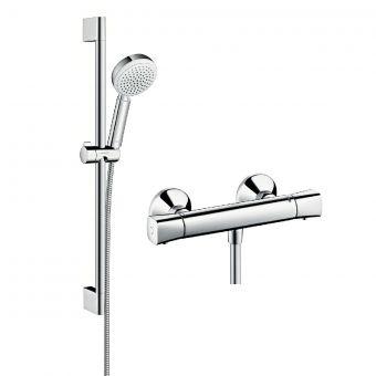 hansgrohe Crometta 100 Vario shower Set