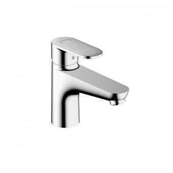 hansgrohe Vernis blend single lever bath mixer tap monotrou