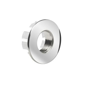 Crosswater MPRO Chrome Overflow Cover - OVFLOWC