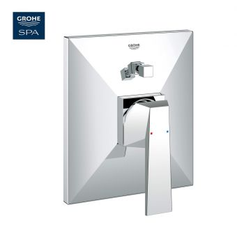 Grohe Allure Brilliant Concealed Manual Shower Valve