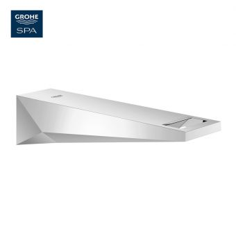 Grohe Allure Brilliant Wall Mounted Bath Spout