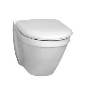 Vitra S50 Wall Hung Toilet Suite