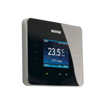 Warmup 3iE Programmable Touchscreen Thermostat