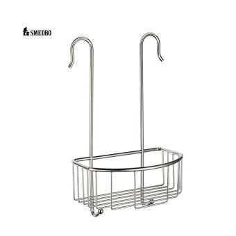 Smedbo Sideline Soap Basket For Shower DK1048