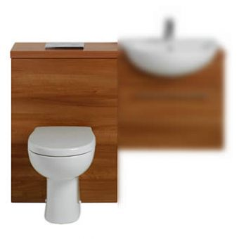 Ideal Standard Create WC Unit