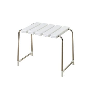 Phoenix Luxury Shower Bench