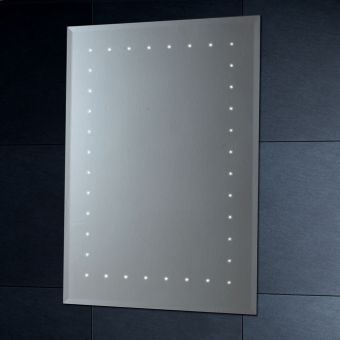 Phoenix Solar LED Illuminated Mirror 900 x 600mm
