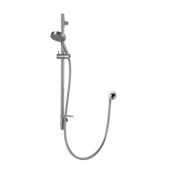 Aqualisa Rise Adjustable Head Shower Kit