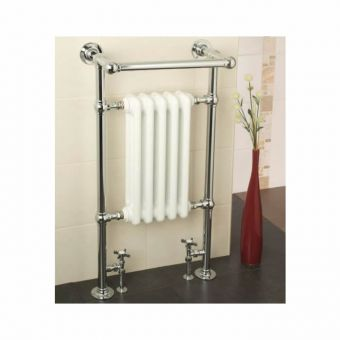 Apollo Ravenna BJR Traditional Towel Rail