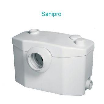 Saniflo Sanipro Up Macerator - 6006