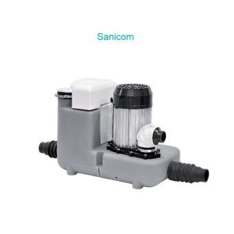 Saniflo Sanicom 1 - Grey Waste Water Pump - 1046/1
