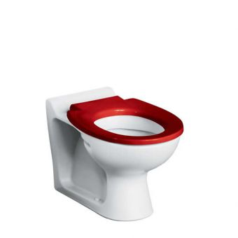 Armitage Shanks Contour 21 Schools 305 Back To Wall Toilet/Close Coupled Toilet - S304601