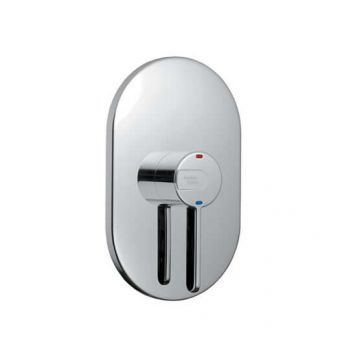 Armitage Shanks Contour 21 Concealed Thermostatic Mixer Shower Valve