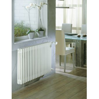 Zehnder Charleston Horizontal Column Radiator