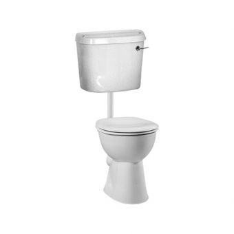 Vitra Arkitekt Low Level WC